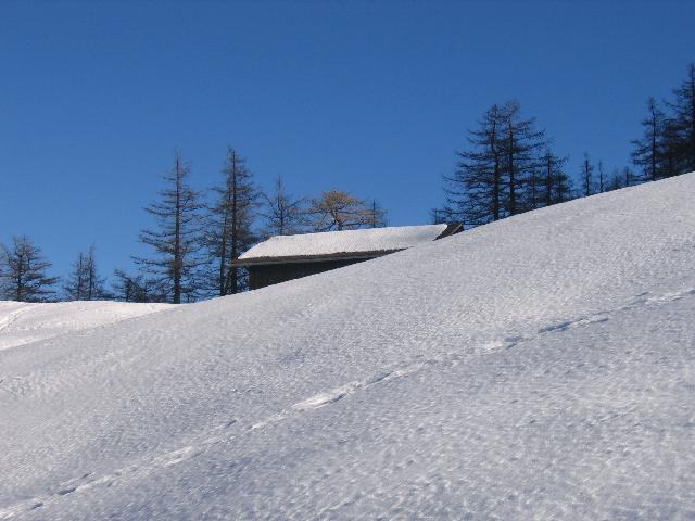 Ah, le Valais, ses montagnes... sa neige... IMG_8809